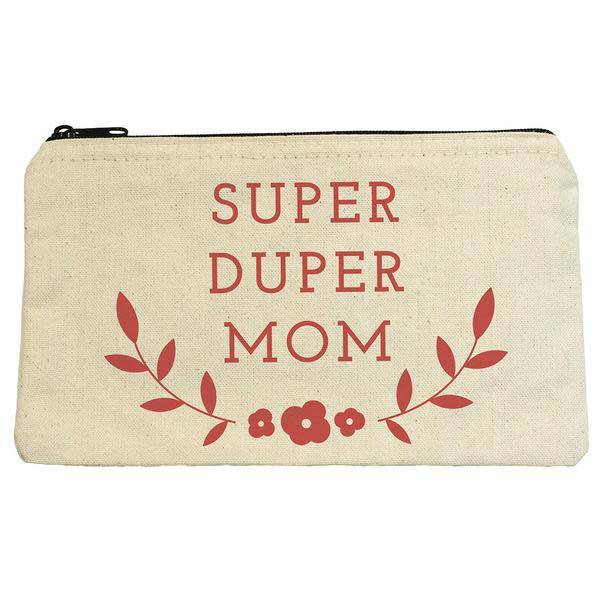 Seltzer Super Mom Pouch