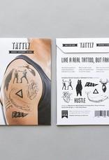 Tattly Tattly Pack Remix Two
