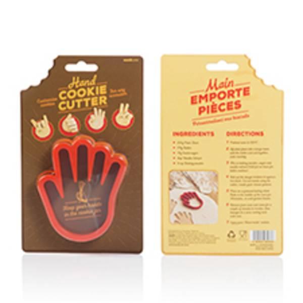 Suck UK Hand Cookie Cutter