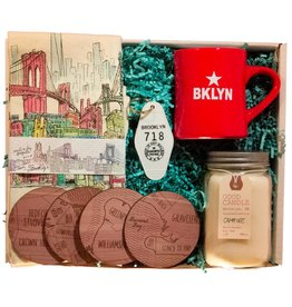 Brooklyn Mercantile Gift Box