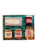 Spicy Brooklyn Gift Box