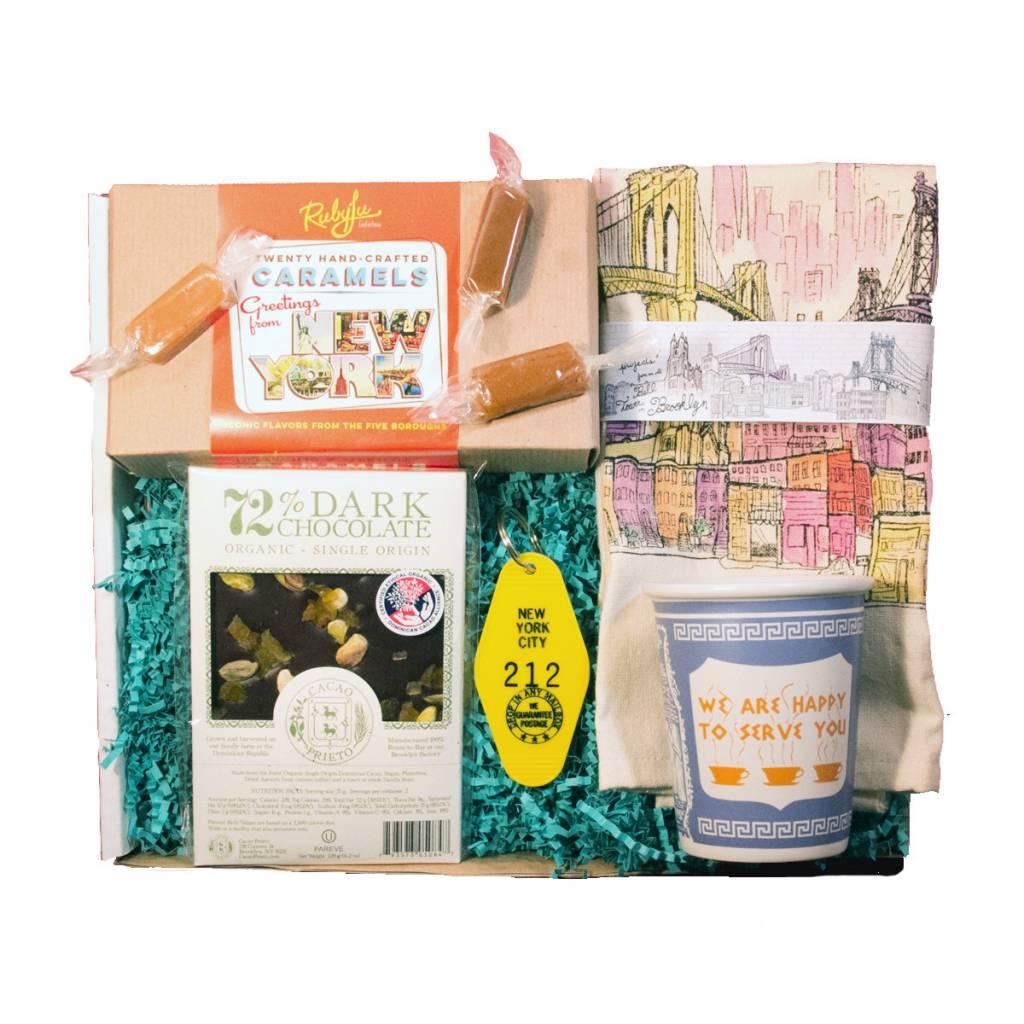 NYC Themed Gift Box