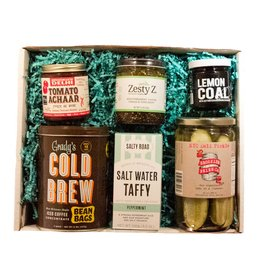 Made in Brooklyn!  Gift Box