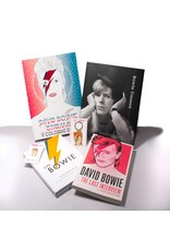 Bowie Book Club Gift Box