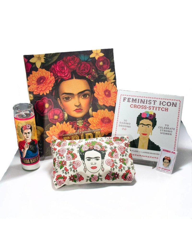 Frida Kahlo Gift Box
