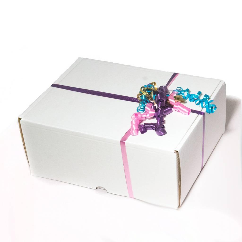 Brooklyn Super Chocolate Gift Box