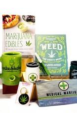 Marijuana Gift Box