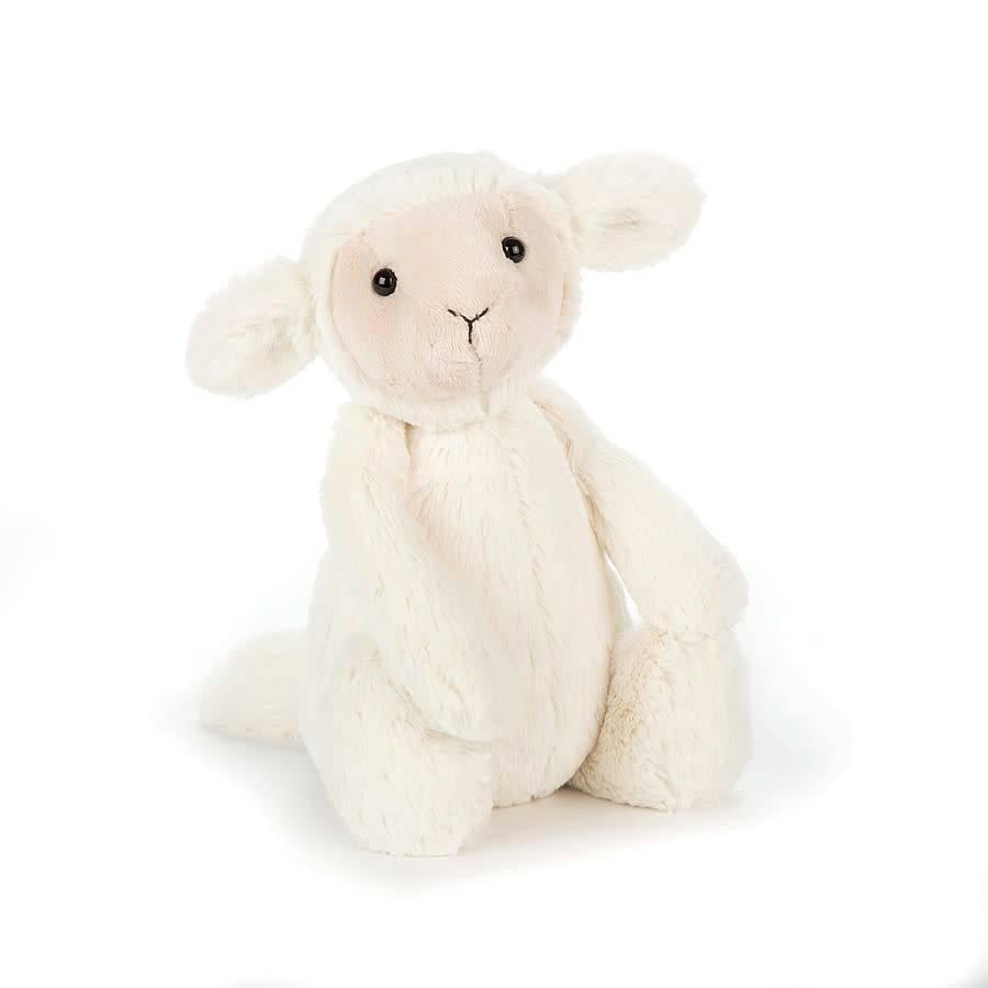 Jellycat Bashful Lamb Small