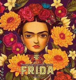 Frida Coffee Table Book
