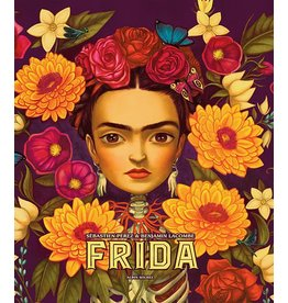 Frida Coffee Table Book