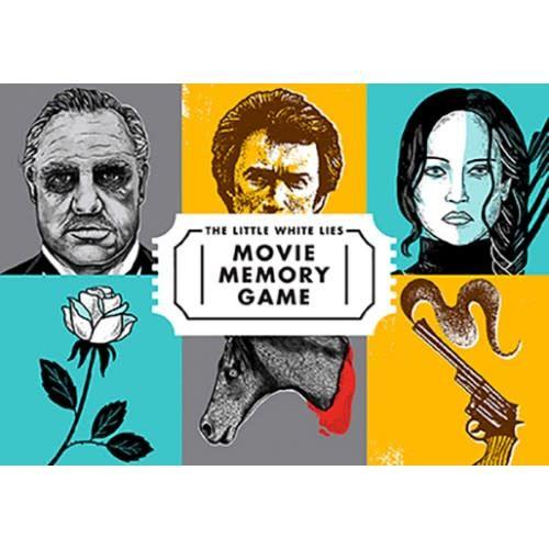 Movie Memory Game