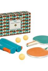 Wild & Wolf Table Tennis