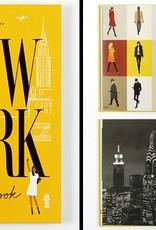 New York Sketchbook