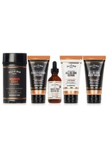 Men's Natural Grooming Essential Kit