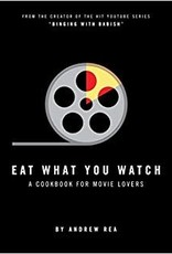 W & P Designs Eat What You Watch