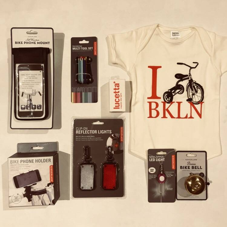 Gift Ideas for Urban Cyclists