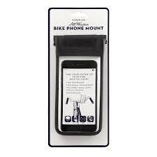 ALL WEATHER BIKE PHONE MOUNT