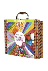 Smarts and Crafts - Sparkle Stash