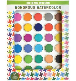 Wonderous Watercolor Set