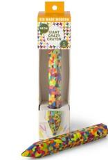 Giant Crazy Crayon - Bright