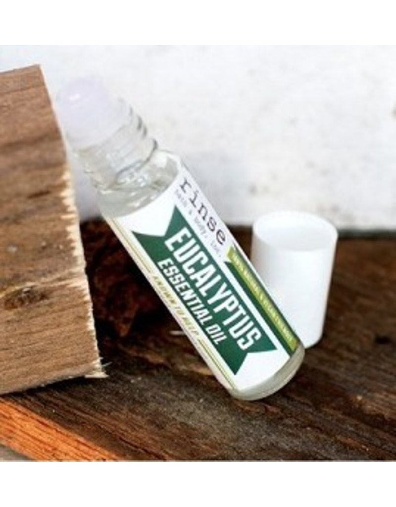 Essential Oil Roll On - Eucalyptus
