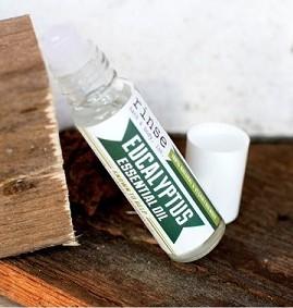 Essential Oil Roll On - Eucalyptus