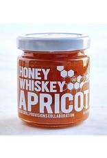 Brins Whiskey Apricot Jam