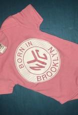 Born in Brooklyn Token Onesie