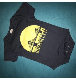 Brooklyn Bridge Onesie