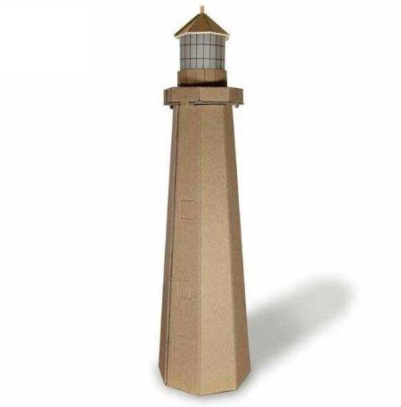 Boundless Brooklyn Lighthouse Model Kit