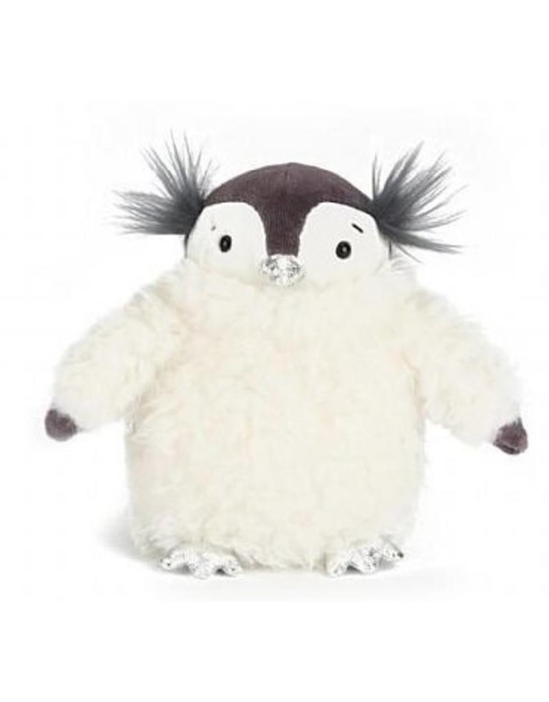 "Jellycat Tinsel Penguin (6"")"