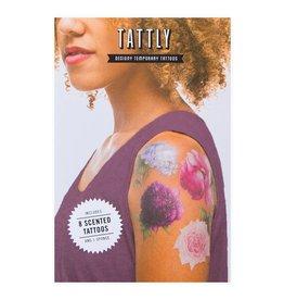 Tattly Tattly Pack Perennial