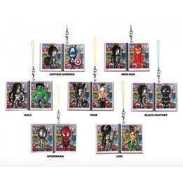 Tokidoki Marvel Frenzies