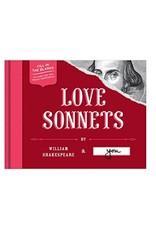 Me Writes: Love Sonnets