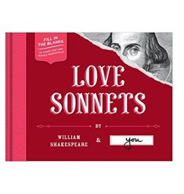 Me Writes: Love Sonnets