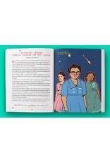 Good Night Stories For Rebel Girls Volume 2