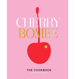 Cherry Bombe Cook Book