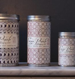 Cacao Prieto Spiced Hot Chocolate Tin 6.5 oz