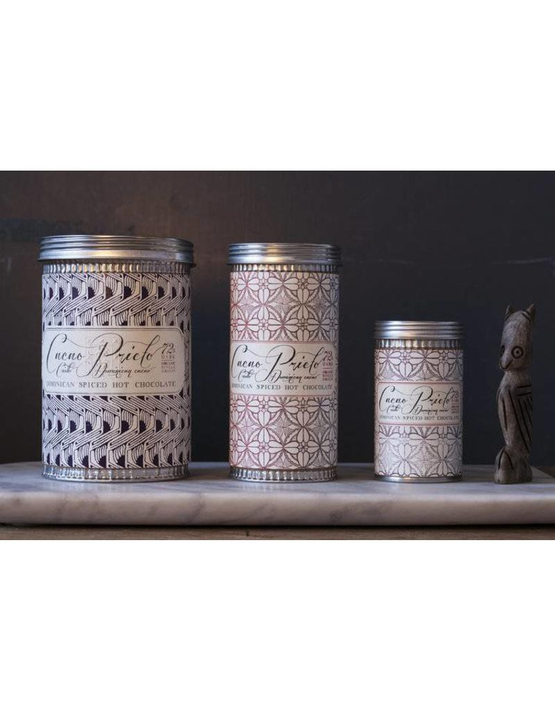 Spiced Hot Chocolate Tin 6.5 oz