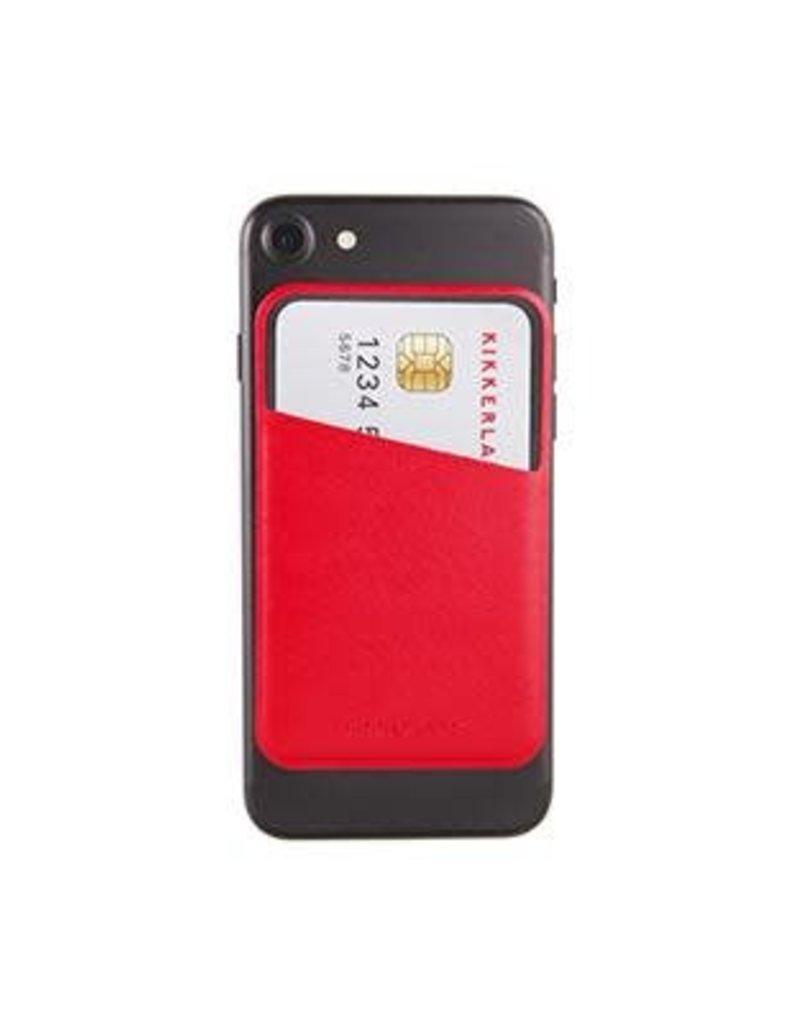 Safe Slot Card Holder