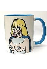 Malibu Vader Mug