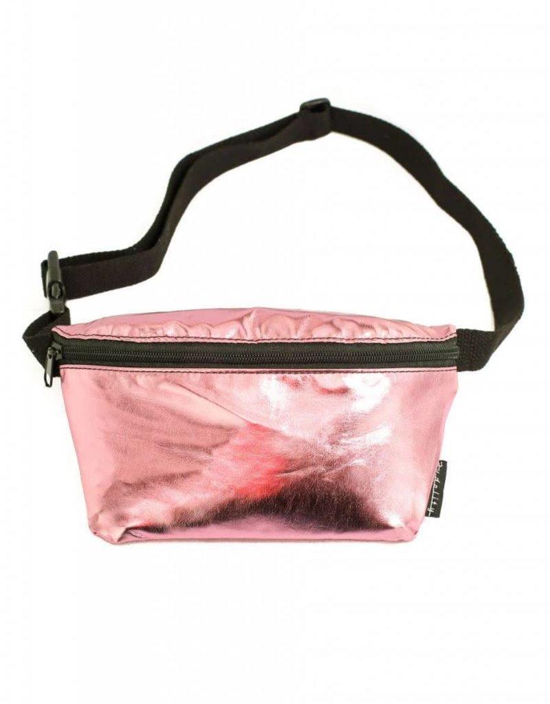 FYDELITY Fanny Pack Pink