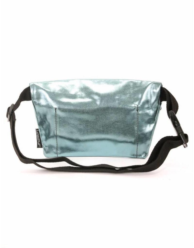 FYDELITY Fanny Pack Blue