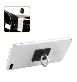 Metal Ring Phone Clip