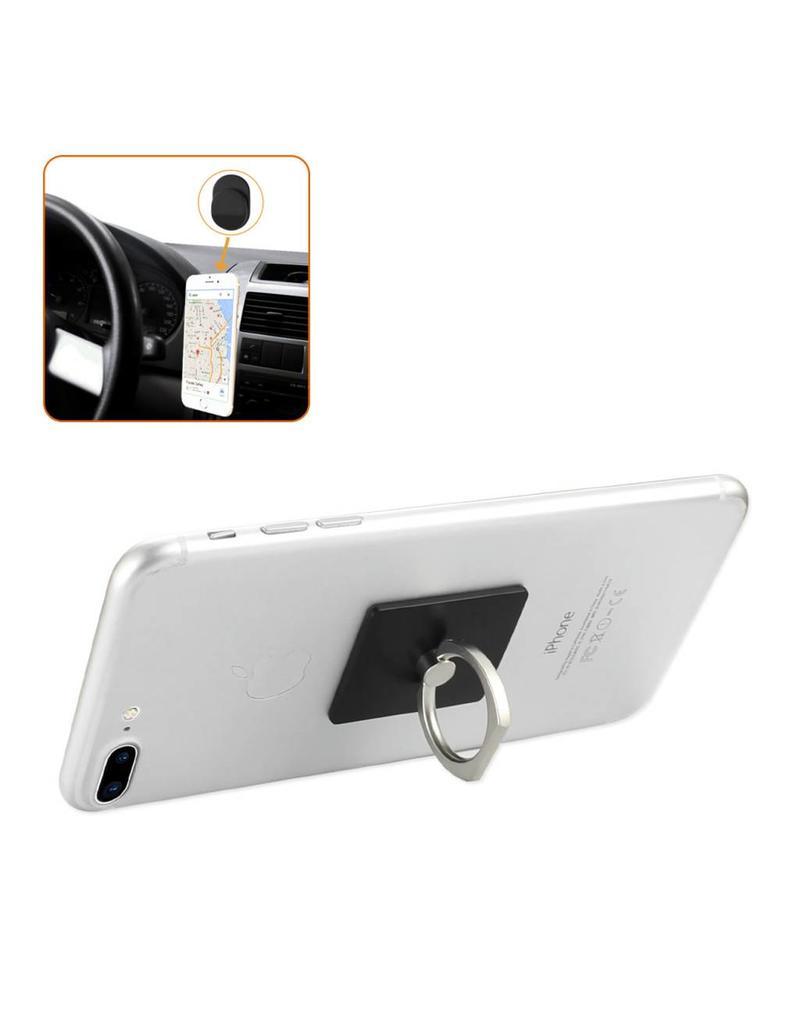 Metal Ring Phone  Clip