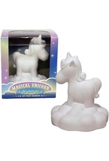 Unicorn Rainbow Night Light