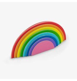 Rainbow Sticky Notes