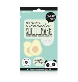NPW Oh K! Sheet Mask Avocado