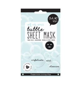 NPW Oh K! Bubble Sheet Mask