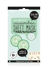 NPW Oh K Cucumber Sheet Mask